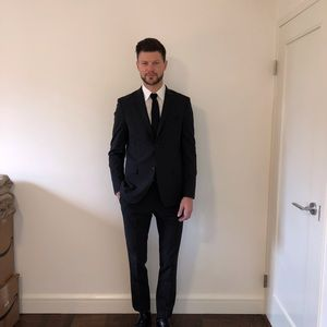 Theory Suits & Blazers - Theory Suit